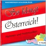 So klingt Österreich! CD