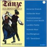 Tänze aus OÖ, CD 1