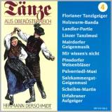 Tänze aus OÖ, CD 4