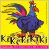 Kikerikiki - CD