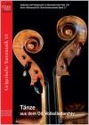 Geigerische Tanzmusik 13
