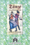 Tänze aus OÖ, Tanzmappe 5 - Set mit CD